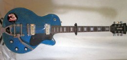1999 DeArmond M75t