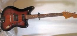 2014 Fender Jaguar