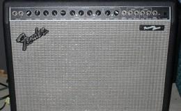 Fender Princeton Chorus, Circa 1994